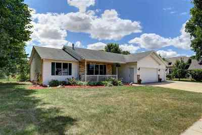 Kimberly Single Family Home Active-Offer No Bump: 505 Lamers