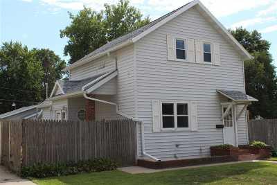 Green Bay Single Family Home Active-Offer No Bump: 711 Mather