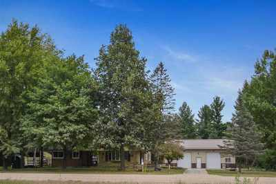 Single Family Home Active-No Offer: N6496 17th
