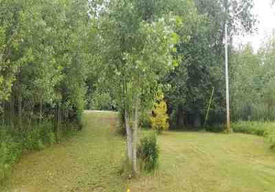 Residential Lots & Land Active-Offer No Bump: 3218 Hwy Ee