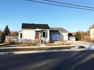 Single Family Home Active-No Offer: 268 McDonald