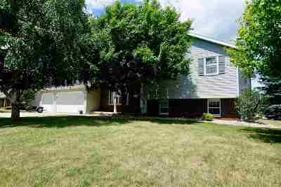 Greenville Single Family Home Active-Offer No Bump: W6746 Windward