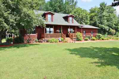 Little Suamico Single Family Home Active-No Offer: 1713 Foster