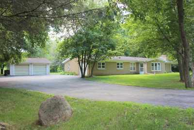 Single Family Home Sold: E8331 Hwy 54