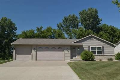 Greenville Single Family Home Active-Offer No Bump: W6434 Boonesborough