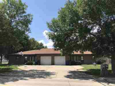 De Pere Multi Family Home Active-No Offer: 1608 Suburban