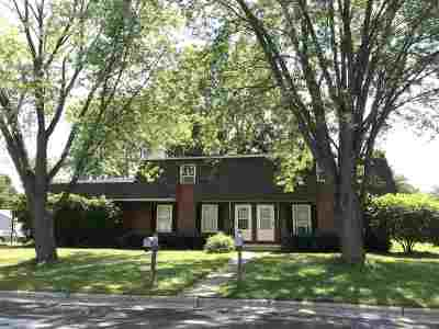 Green Bay Multi Family Home Active-No Offer: 706 Sunrise