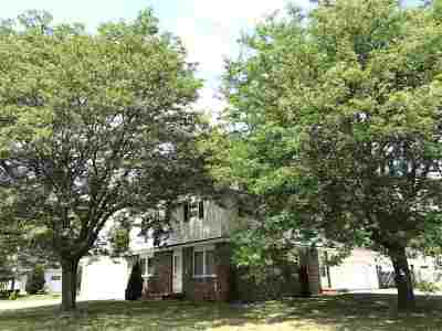 Brown County Multi Family Home Active-Offer No Bump: 817 Longview