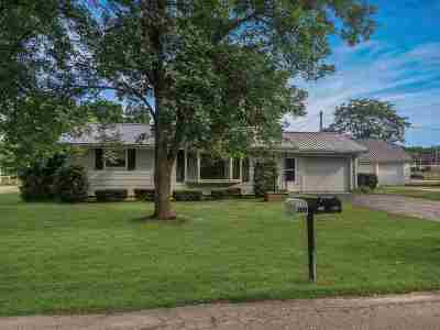 Gillett Single Family Home Active-Offer No Bump: 300 Orchard