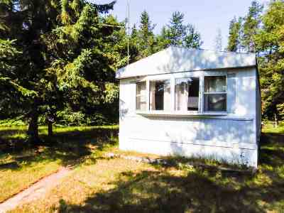 Pembine Single Family Home Active-No Offer: N17415 Pinkart