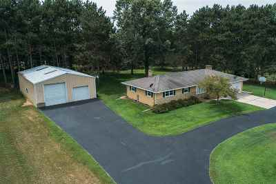 Howard, Suamico Single Family Home Active-Offer No Bump: 3415 Anston