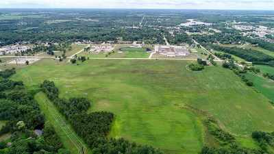 Residential Lots & Land Active-No Offer: 5500 Hwy I