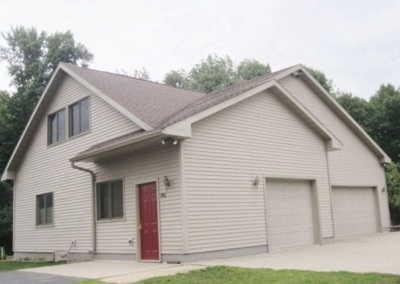 Menominee Single Family Home Active-No Offer: 1411 46th