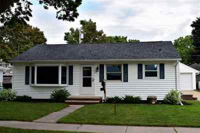 Kimberly Single Family Home Active-Offer No Bump: 327 S Matthew