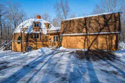 Neenah Single Family Home Active-No Offer: 9169 Center