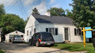 Neenah Single Family Home Active-Offer No Bump: 520 Stone