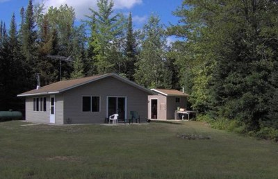 Wausaukee Single Family Home Active-No Offer: W2374 Hansen