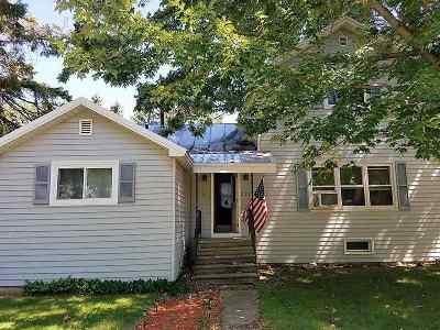 Oconto Single Family Home Active-Offer No Bump: 227 Hansen