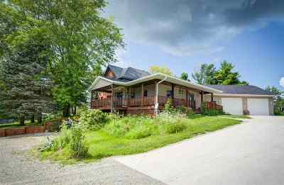 Black Creek Farm Active-No Offer: N7640 Hwy 47