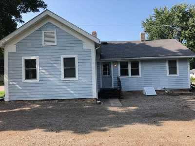 Winneconne Multi Family Home Active-No Offer: 21 N 6th