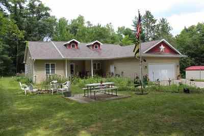 Single Family Home Active-No Offer: 11664 Martha