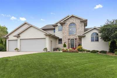 Sherwood Single Family Home Active-No Offer: N537 Robinhood
