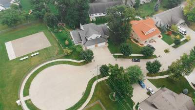 Kimberly Single Family Home Active-No Offer: 603 Thelosen