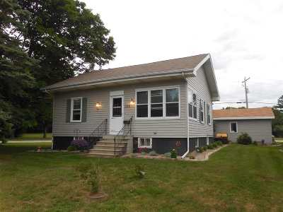 Single Family Home Active-No Offer: 359 Main