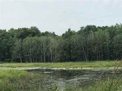 Marinette County Residential Lots & Land Active-No Offer: Hwy C