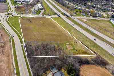 Residential Lots & Land Active-No Offer: Plank