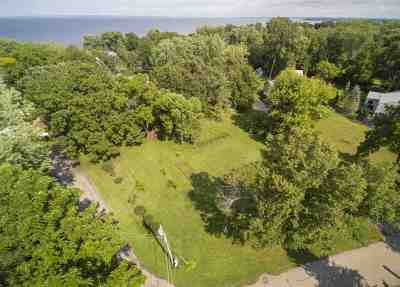 Oshkosh Residential Lots & Land Active-Offer No Bump-Show: Candlish Harbor