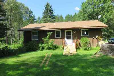 Lakewood Single Family Home Active-No Offer: 18804 Dumman