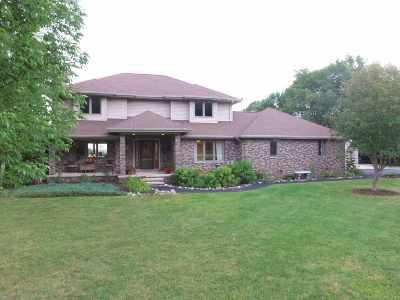 De Pere Single Family Home Active-Offer No Bump: 2515 Oak Ridge