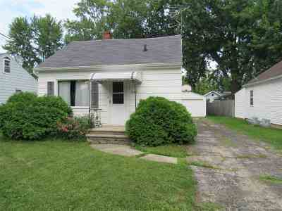 Appleton Single Family Home Active-Offer No Bump: 1524 Graceland