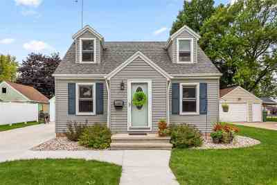 Kimberly Single Family Home Active-Offer No Bump: 232 S Birch