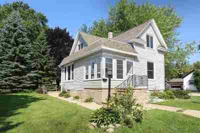 Seymour Single Family Home Active-Offer No Bump: 633 S Main