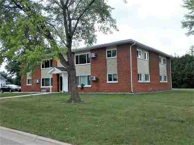 Oconto County Multi Family Home Active-No Offer: 259 Percy