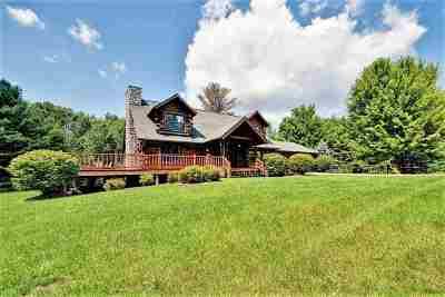 Abrams Single Family Home Active-Offer No Bump: 3340 Pine Vista