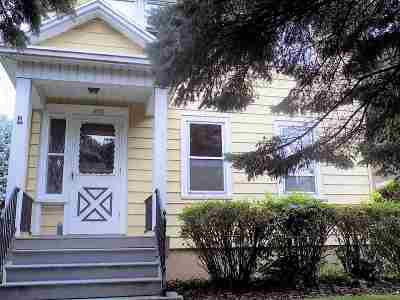 Oshkosh Single Family Home Active-No Offer: 920 Ceape