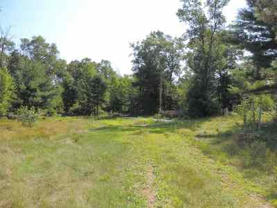 Residential Lots & Land Active-No Offer: 14432 Hip Hus