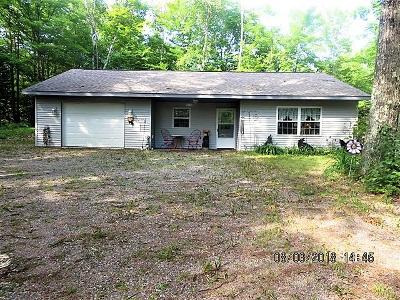 Mountain Single Family Home Active-Offer No Bump: 16468 Woodridge