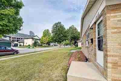 Brown County Multi Family Home Active-No Offer: 1218 Shadow