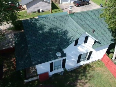 Marinette Single Family Home Active-No Offer: 1320 Church