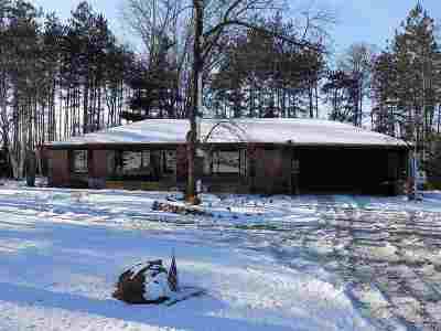 Appleton Single Family Home Active-Offer No Bump: 4801 N Richmond