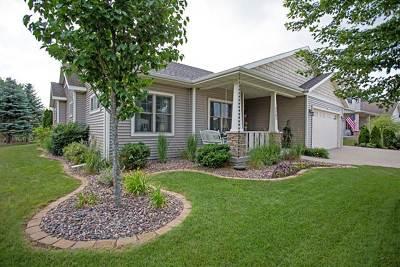 Oshkosh Single Family Home Active-No Offer: 3265 Casey