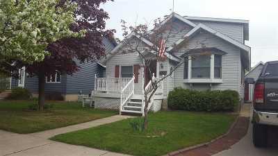 Marinette Single Family Home Active-Offer No Bump: 3018 Parkridge