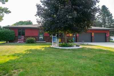 Appleton Single Family Home Active-No Offer: 602 S Goldenrod