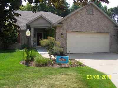Green Bay Condo/Townhouse Active-Offer No Bump: 403 Woodfield