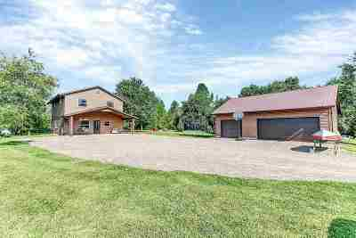 Mountain Single Family Home Active-No Offer: 15873 Nolting