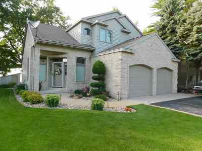 Luxemburg Single Family Home Active-Offer No Bump: N9637 Bay Shore